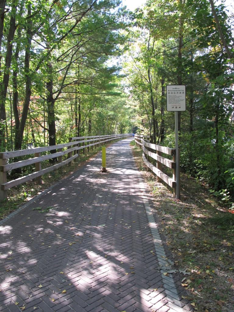 Rail-trail2014