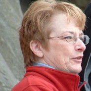 Electa Tritsch of Concord produced Rail Road to Rail Trail.