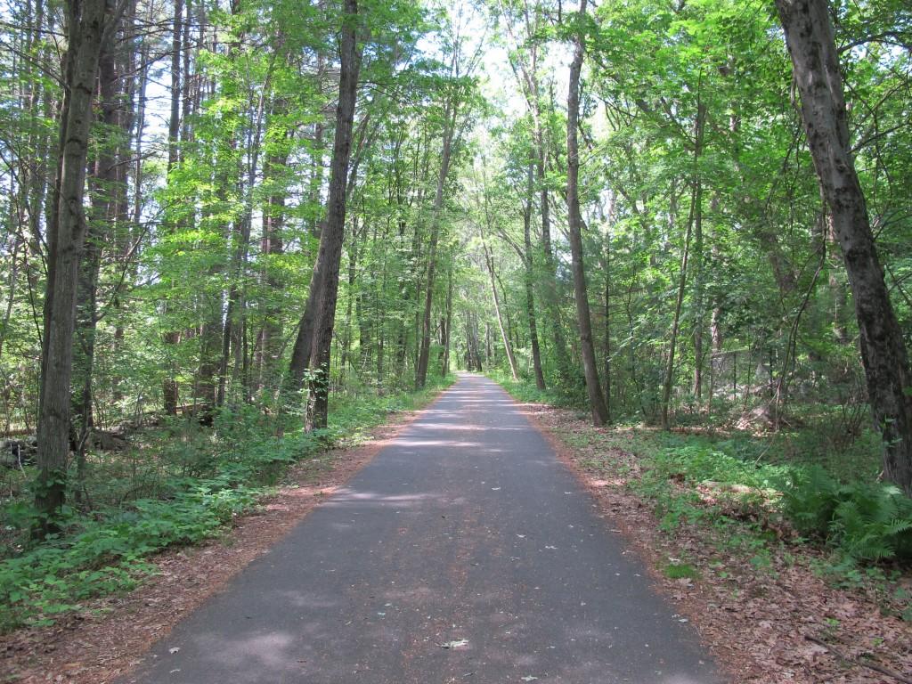 Bruce Freeman Rail Trail